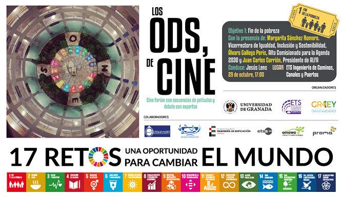 El fin de la pobreza, protagonista en la primera sesión del ciclo de cine sobre los objetivos de desarrollo sostenible