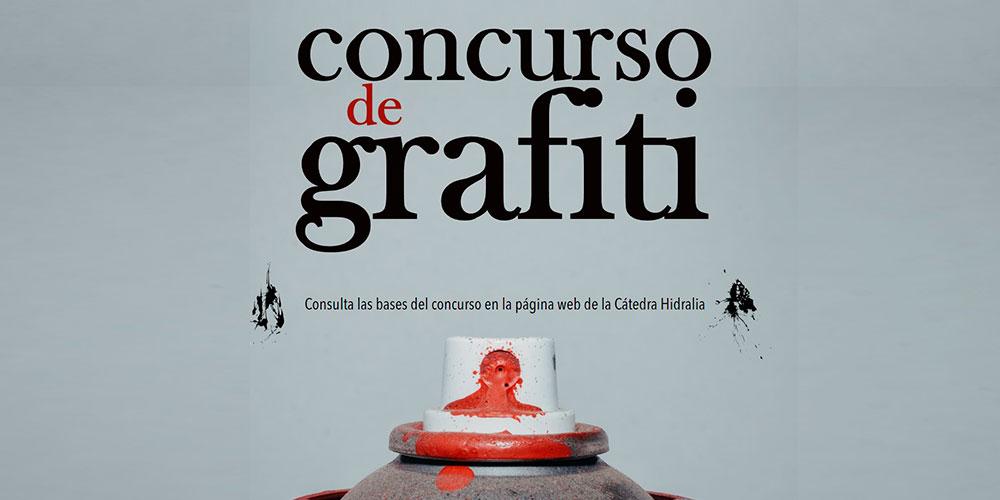 CONCURSO DE GRAFFITI