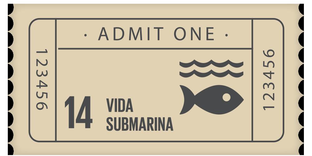 14-Vida submarina